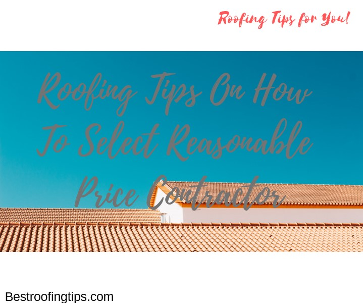 Best Roofing Tips